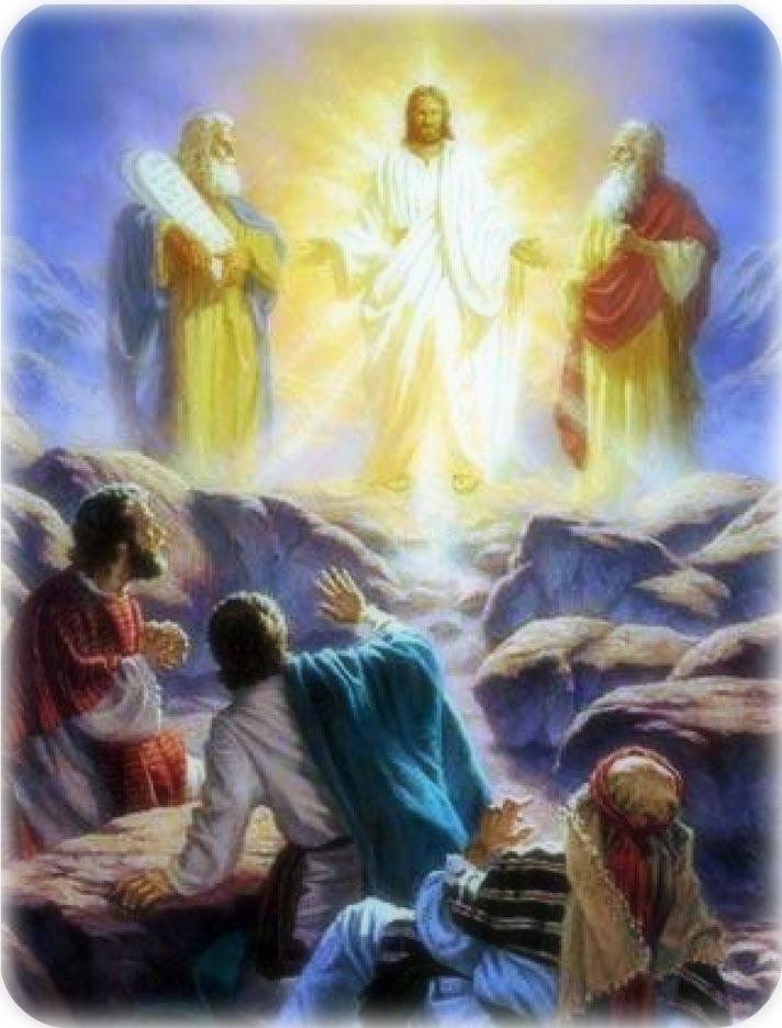 Imagenes Animadas de jesus